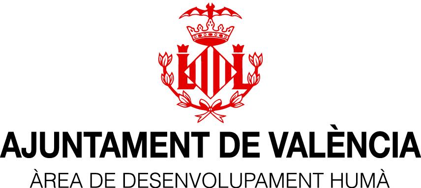 Logo Àrea Desenvolupament Humà