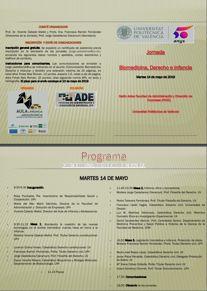 Programa biomedicina