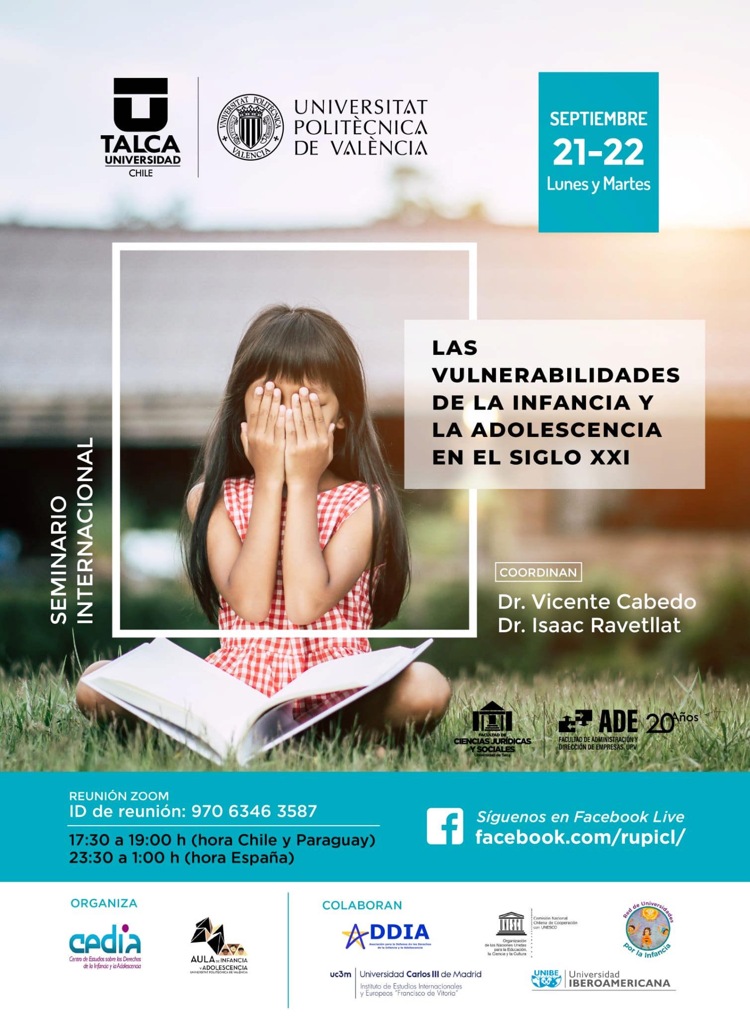Seminario-Las Vulnerabilidades